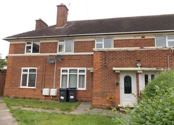 Thumbnail 2 bed flat for sale in Whichford Grove, Bordesley Green, Birmingham