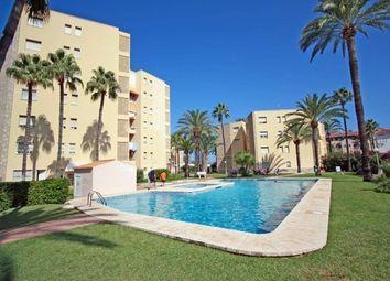 Thumbnail Apartment for sale in Denia, Alicante, Spain