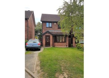Thumbnail 3 bedroom detached house for sale in Rostrevor Road, Stockport