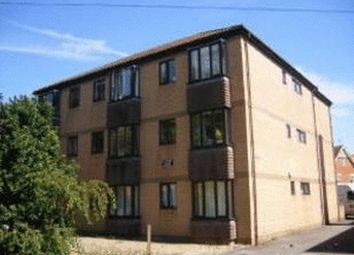 Thumbnail 1 bed flat to rent in Langley Road, Chippenham