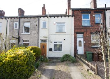 Thumbnail 2 bed terraced house for sale in Canal Lane, Stanley, Wakefield