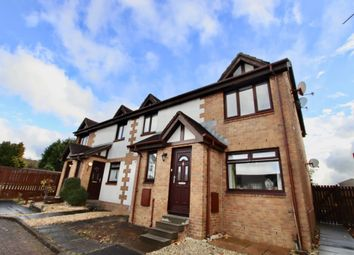 2 bed flat for sale in Oakdene Crescent, Newarthill, Motherwell ML1
