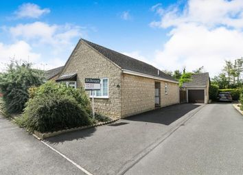 Thumbnail 3 bed bungalow for sale in Morris Road, Broadway, Worcestershire