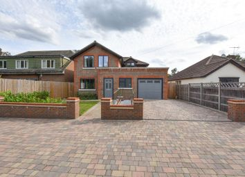 5 bed detached house for sale in Old Farm Road, Hampton TW12