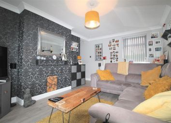 Thumbnail 2 bed flat for sale in Heyland Road, Manchester