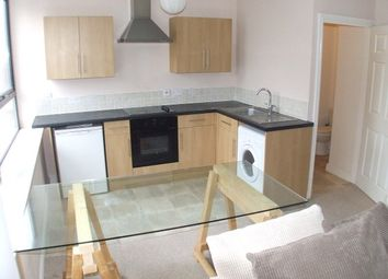 Thumbnail 1 bedroom flat to rent in St Helens Court, 154-155 St Helens Road, Swansea