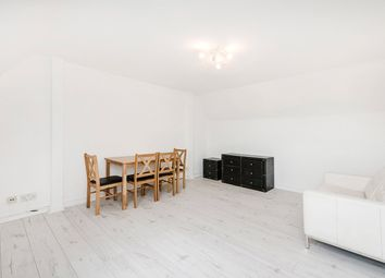 Thumbnail 1 bed flat to rent in Nisbet House, Homerton High Street, London