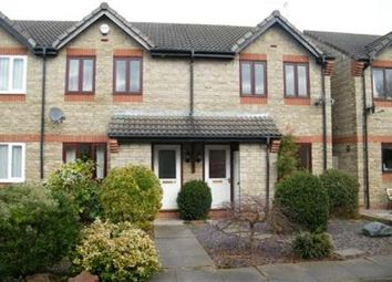 Thumbnail 2 bed end terrace house to rent in Baptist Close, Abbeymead, Gloucester