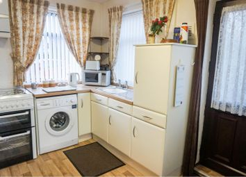 Thumbnail 3 bed semi-detached house for sale in Short Road, Doncaster
