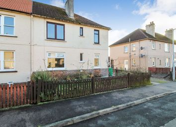 Thumbnail 2 bed flat to rent in Haughgate Avenue, Leven