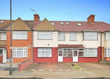Thumbnail 4 bedroom terraced house to rent in St. Pauls Avenue, Queensbury, Harrow