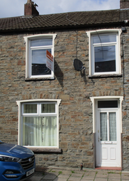 3 bed terraced house for sale in Woodland Street, Mountain Ash CF45