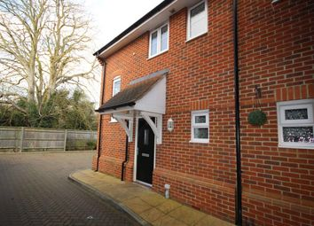 Thumbnail 2 bed terraced house for sale in Wirethorn Furlong, Haddenham, Aylesbury