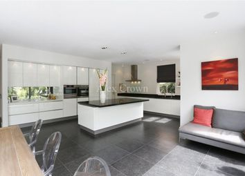 Thumbnail 4 bed detached house to rent in Maresfield Gardens, London