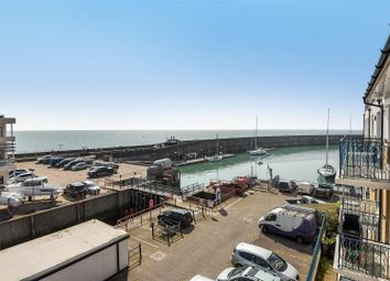 Thumbnail 2 bed flat for sale in Copenhagen Court, Brighton Marina Village