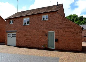Thumbnail 1 bed detached house for sale in Mill Court, Alvechurch, Birmingham