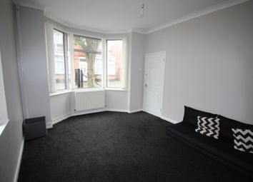 Thumbnail 5 bed end terrace house for sale in Granby Avenue, Leicester