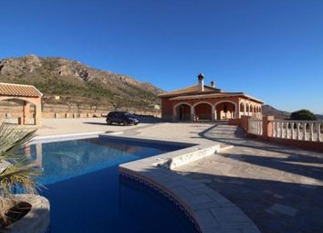 Thumbnail 4 bed country house for sale in La Romana, Spain