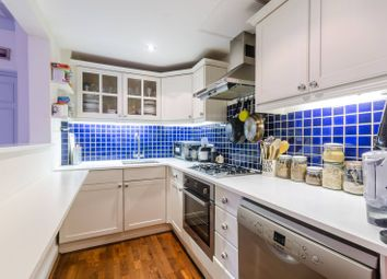 Thumbnail Flat for sale in Barton Road, Barons Court