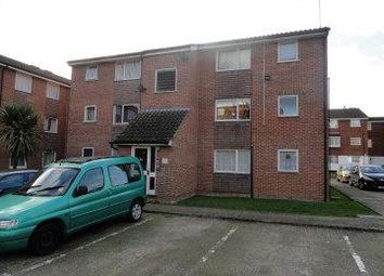 Thumbnail Studio to rent in Makepeace Road, Northolt