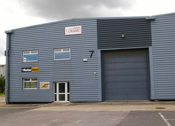 Thumbnail Industrial to let in 7 Hikers Way, Crendon Industrial Park, Long Crendon, Bucks.