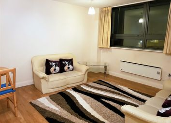 Thumbnail 1 bed flat to rent in Regency House, 35 Queens Road, Coventry, West Midlands