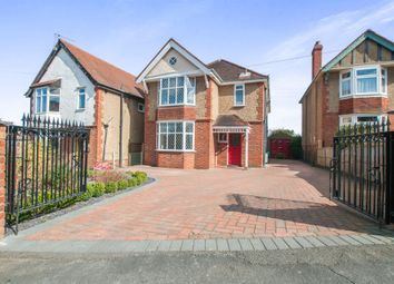 Thumbnail 4 bedroom detached house for sale in College Road, Maidenhead