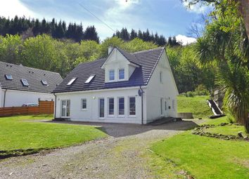 Thumbnail 4 bed property for sale in Almond Bank, Cordon, Lamlash