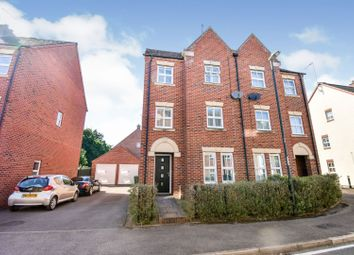 3 bed town house for sale in Beanfield Avenue, Coventry CV3