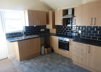 Thumbnail 3 bed flat to rent in Birkenhead Road, Hoylake, Wirral