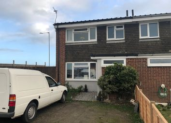 3 bed terraced house for sale in Spring Lodge Close, Eastbourne BN23