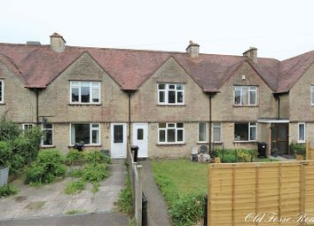 Thumbnail 3 bed terraced house to rent in Old Fosse Road, Odd Down, Bath