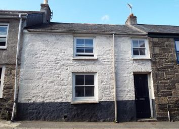 Thumbnail 2 bedroom terraced house for sale in Penryn, Cornwall