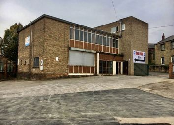 Thumbnail Commercial property to let in Lower Castlereagh Street, Barnsley, South Yorkshire