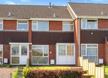 Thumbnail 3 bed terraced house for sale in Walnut Tree Avenue, Hereford