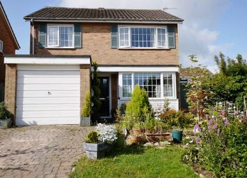 Thumbnail 3 bedroom detached house for sale in The Coppice, Pembury, Tunbridge Wells