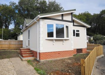 Thumbnail 1 bed detached house for sale in Ashley Wood Park, Tarrant Keyneston, Blandford Forum
