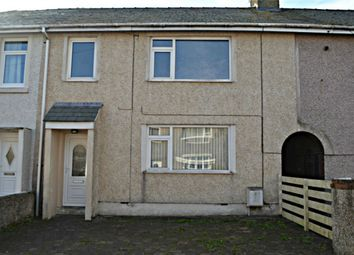 Thumbnail 2 bed terraced house for sale in Buttermere Avenue, Whitehaven, Cumbria
