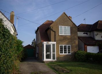 Thumbnail 2 bed detached house to rent in Goldhanger Road, Heybridge, Maldon