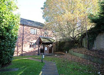 Thumbnail 1 bed maisonette to rent in Fenman Court, Station Rd, Elsenham, Essex