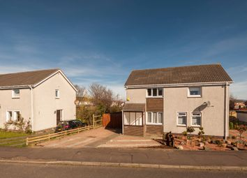 Thumbnail 2 bed semi-detached house for sale in Echline View, South Queensferry