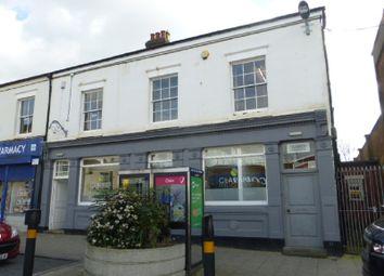 Thumbnail Office for sale in 30 Market Street Oakengates, Telford