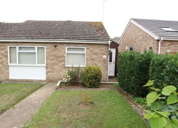Thumbnail 2 bed bungalow for sale in Warham Road, Dovercourt, Harwich