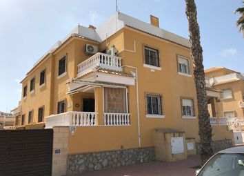 Thumbnail 3 bed semi-detached house for sale in Ciudad Quesada, Alicante, Spain