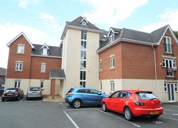 Thumbnail 2 bedroom flat for sale in Southfield Road, Burbage, Hinckley