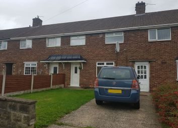 Thumbnail 3 bed terraced house for sale in Everest Road, Ashby, Scunthorpe