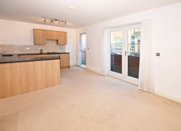 Thumbnail 1 bed flat for sale in Palace Court, Tunstall, Stoke-On-Trent