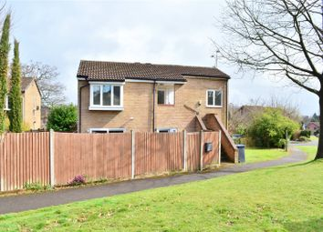 Thumbnail 2 bed flat for sale in Stuart Way, East Grinstead