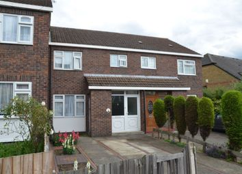 Thumbnail 3 bed terraced house for sale in Champion Road, London