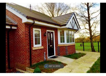 Thumbnail 2 bed semi-detached house to rent in Trinity Place, Leigh